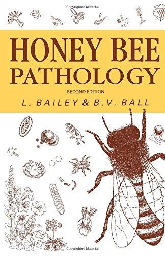9780120734818: Honey Bee Pathology