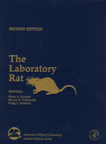 9780120749034: The Laboratory Rat (American College of Laboratory Animal Medicine)