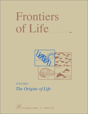 9780120773404: Frontiers of Life, Four-Volume Set