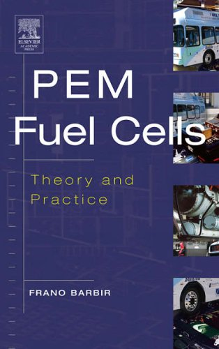 9780120781423: PEM Fuel Cells: Theory and Practice (Sustainable World Series)