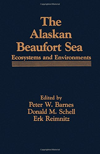9780120790302: The Alaskan Beaufort Sea: Ecosystems and Environments