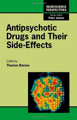 9780120790357: Antipsychotic Drugs and Their Side-Effects (Neuroscience Perspectives)