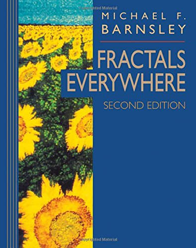 9780120790616: FRACTALS EVERYWHERE. 2nd edition, édition en anglais