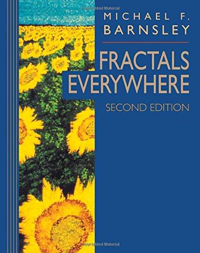 9780120790616: Fractals Everywhere