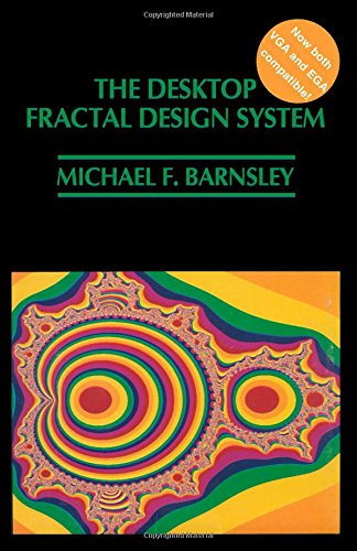 9780120790630: The Desktop Fractal Design System/IBM