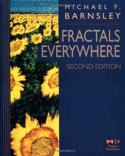 9780120790692: Fractals Everywhere