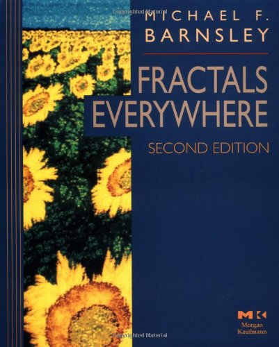 9780120790692: Fractals Everywhere
