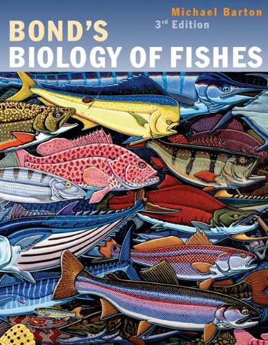 9780120798759: Bond's Biology of Fishes, 3rd Edition