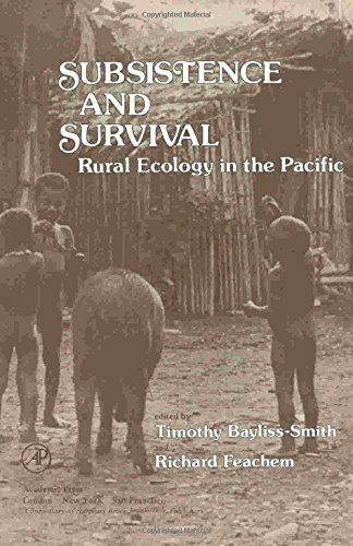 9780120832507: Subsistence and Survival