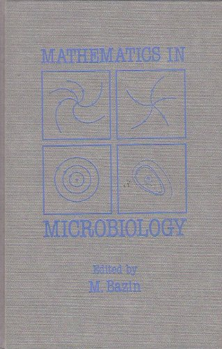 9780120834808: Mathematics in Microbiology