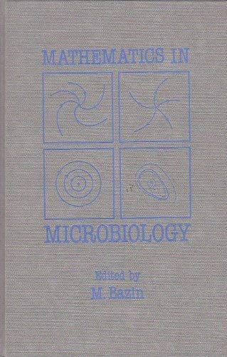 9780120834808: Mathematics in Microbiology