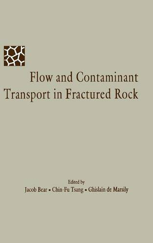 9780120839803: Flow and Contaminant Transport in Fractured Rock