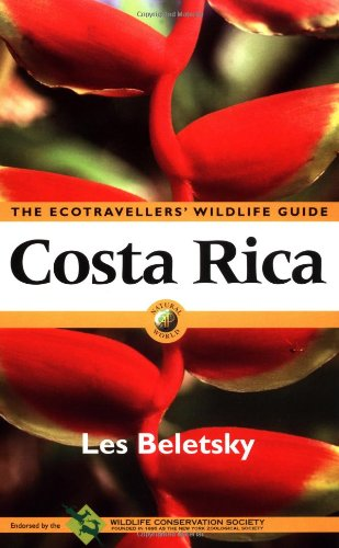 9780120848102: Costa Rica: The Ecotraveller's Wildlife Guide (Ecotravellers Wildlife Guides)