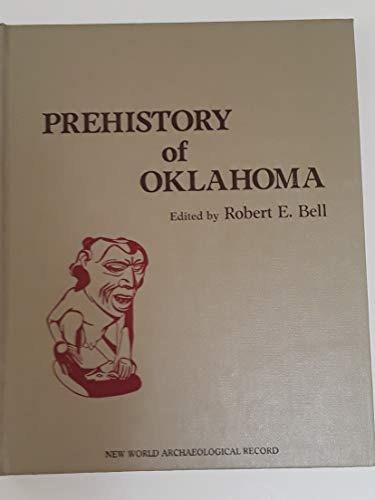 9780120851805: Prehistory of Oklahoma (New world archaeological record)