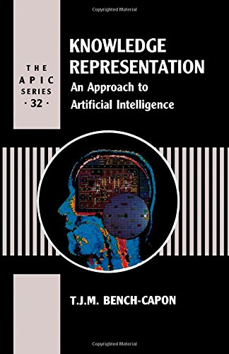 9780120864409: Knowledge Representation: An Approach to Artificial Intelligence (Apic Studies in Data Processing)