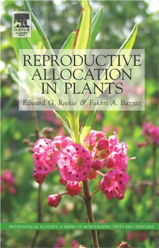 9780120883868: Reproductive Allocation in Plants (Physiological Ecology)