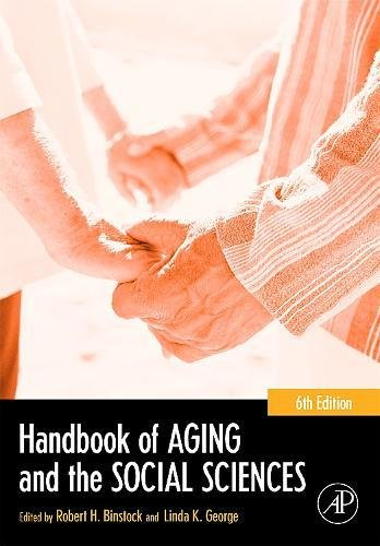 9780120883882: Handbook of Aging and the Social Sciences, Sixth Edition