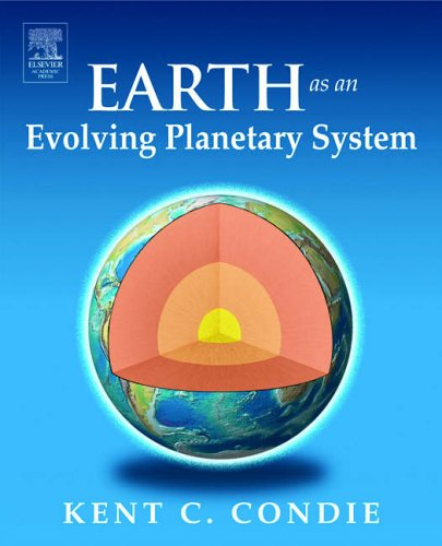 9780120883929: Earth as an Evolving Planetary System