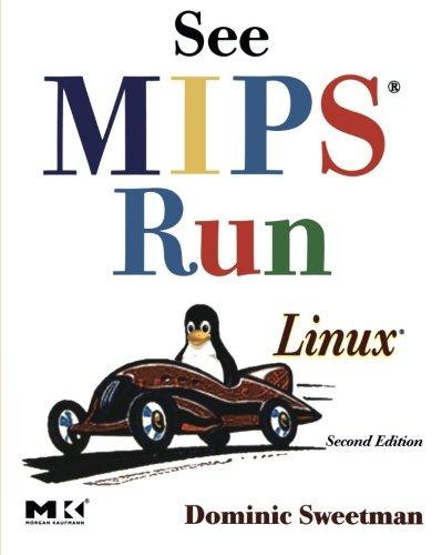 9780120884216: See Mips Run