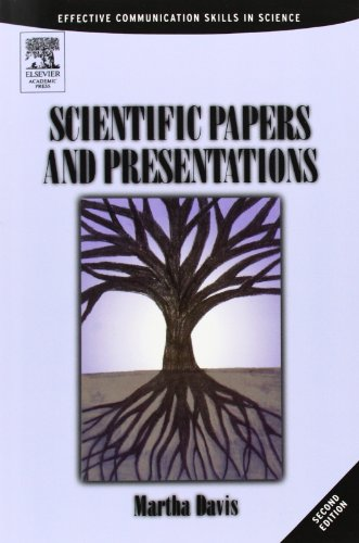 9780120884247: Scientific Papers and Presentations: Navigating Scientific Communication in Today's World