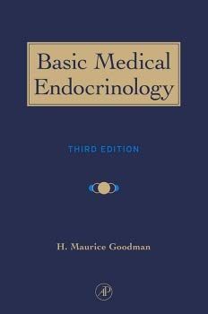 9780120884278: Basic Medical Endocrinology