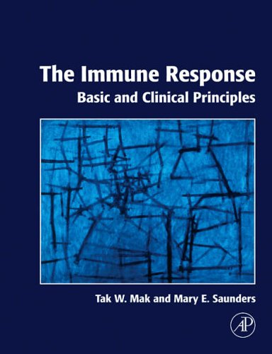 9780120884513: The Immune Response,: Basic and Clinical Principles