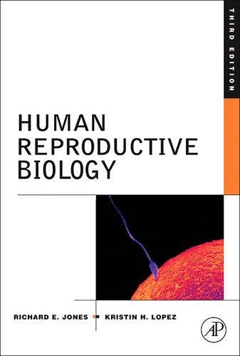 9780120884650: Human Reproductive Biology, Third Edition