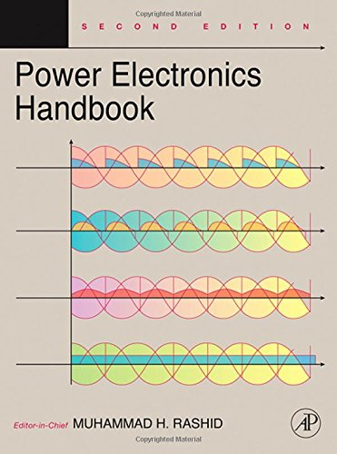 9780120884797: Power Electronics Handbook, Second Edition: Devices, Circuits and Applications (Engineering)