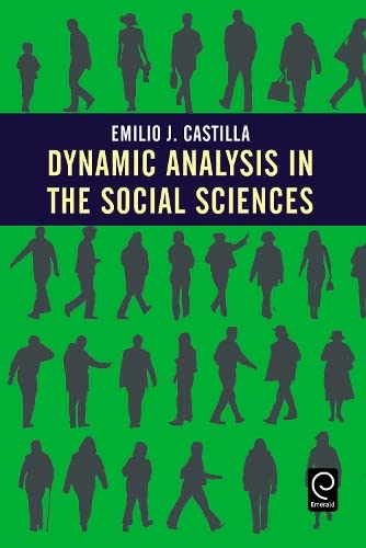 9780120884858: Dynamic Analysis in the Social Sciences