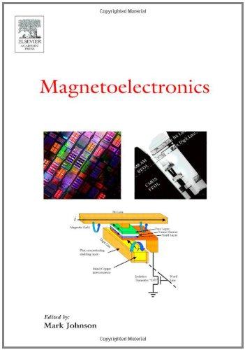 9780120884872: Magnetoelectronics