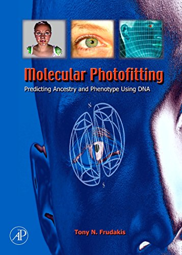 9780120884926: Molecular Photofitting: Predicting Ancestry and Phenotype Using DNA