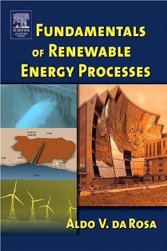 9780120885107: Fundamentals of Renewable Energy Processes