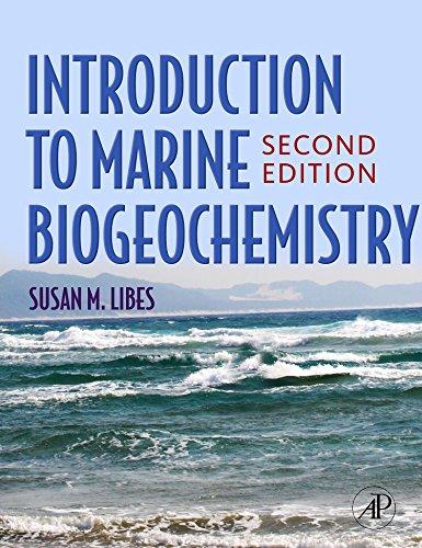 9780120885305: Introduction to Marine Biogeochemistry
