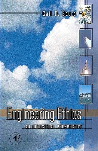 9780120885312: Engineering Ethics: An Industrial Perspective