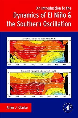 9780120885480: El Nino and the Southern Oscillation