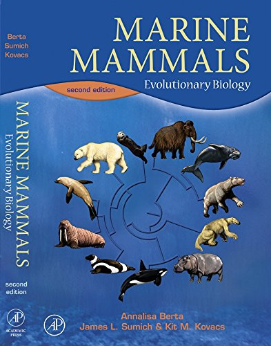 9780120885527: Marine Mammals, Second Edition: Evolutionary Biology