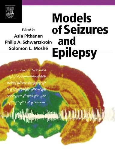 9780120885541: Models of Seizures and Epilepsy