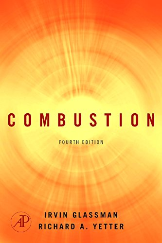 9780120885732: Combustion, Fourth Edition