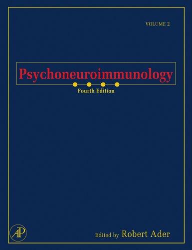 9780120885787: Psychoneuroimmunology, Volume 2, Fourth Edition