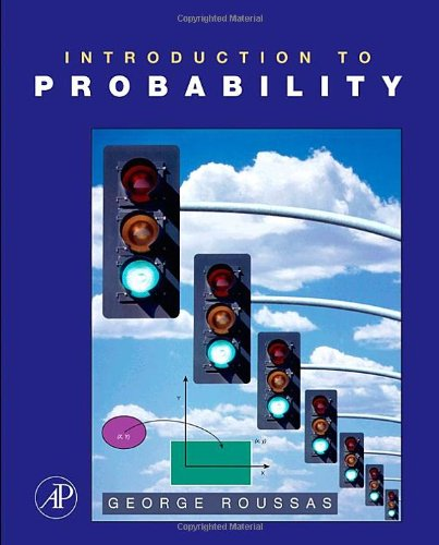9780120885954: Introduction to Probability