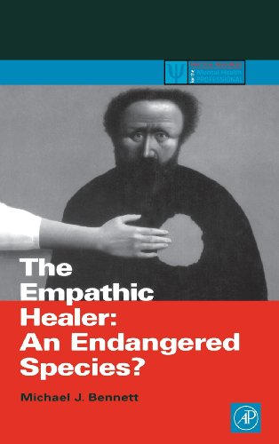 9780120886623: The Empathic Healer: An Endangered Species? (Practical Resources for the Mental Health Professional)