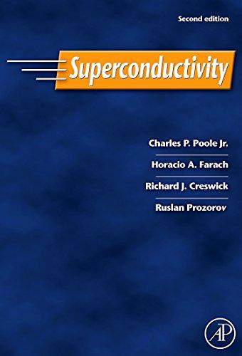 9780120887613: Superconductivity