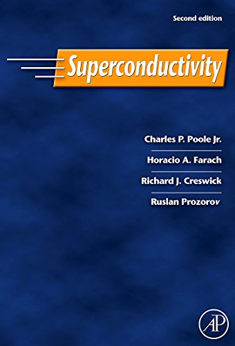 Superconductivity, Second Edition: Poole Jr., Charles