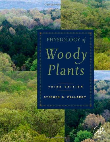 9780120887651: Physiology of Woody Plants, Third Edition
