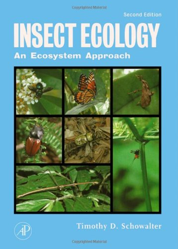 9780120887729: Insect Ecology, Second Edition: An Ecosystem Approach