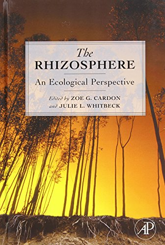 9780120887750: The Rhizosphere: An Ecological Perspective