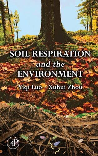 9780120887828: Soil Respiration and the Environment