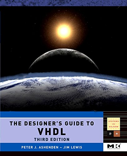 9780120887859: The Designer's Guide to VHDL (Systems on Silicon)