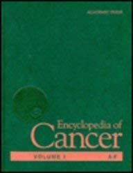 9780120932313: Encyclopedia of Cancer: A-F: 001