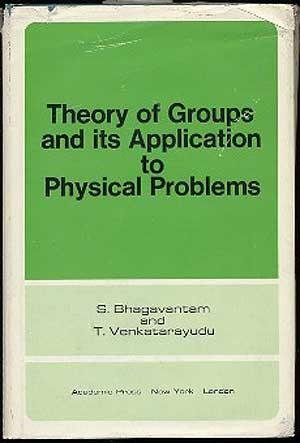 9780120954605: Theory of Groups and Its Application to Physical Problems